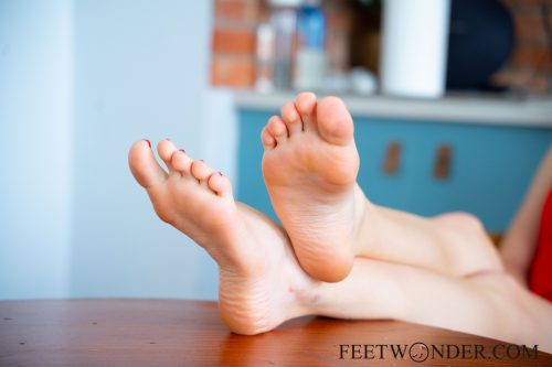 Sexy Soles And Toes-31