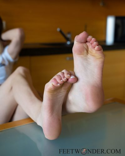 Sexy Soles And Toes-10