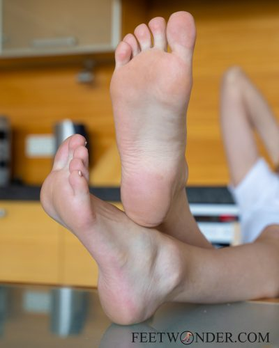 Sexy Soles And Toes-17