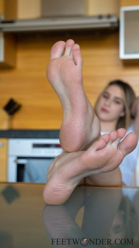 Sexy Soles And Toes-21