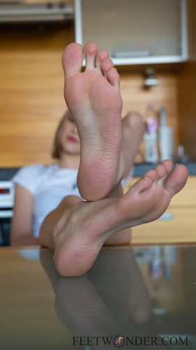 Sexy Soles And Toes-22