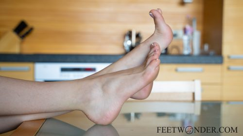 Sexy Soles And Toes-3