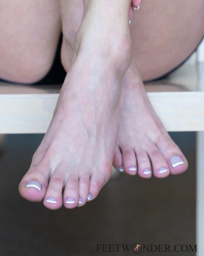 Sexy Soles And Toes-35