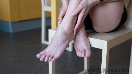 Sexy Soles And Toes-36