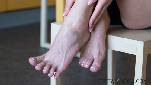 Sexy Soles And Toes-38