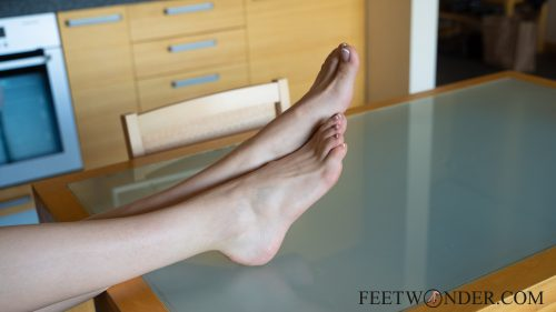 Sexy Soles And Toes-4