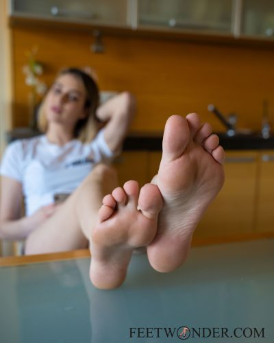 Sexy Soles And Toes-7