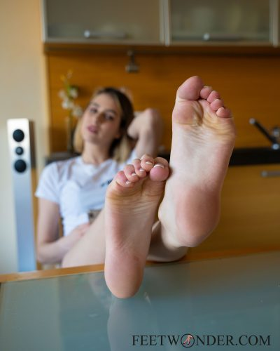 Sexy Soles And Toes-9